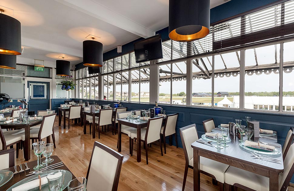Epperston Restaurant Packages
