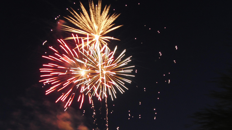 Musselburgh Fireworks